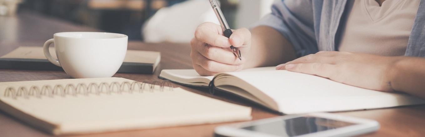 Biology-writing